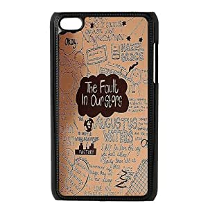 Ipod Touch 4 Phone Case Quotes Okay XG 066178199