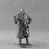 Ronin Miniatures - Medieval Cossack Colonel