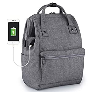 Amazon.com: Himawari Laptop Backpack Travel Backpack With