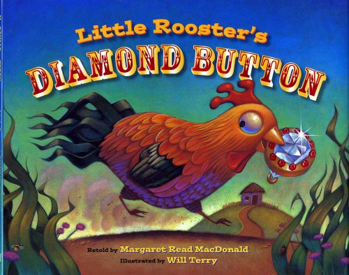 Little Rooster's Diamond ()