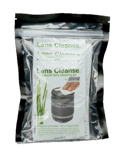 Lens Cleanse Natural Cleaning Kit