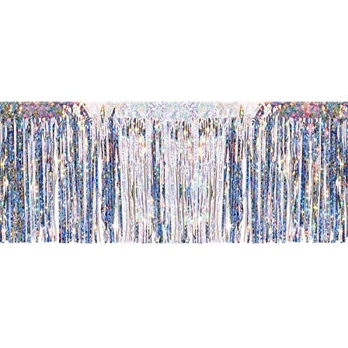 TCDesignerProducts Holographic Fringe - 15