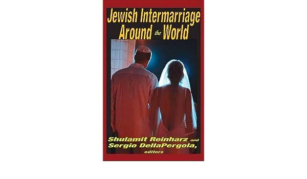 Jewish Intermarriage Around the World: Amazon.es: DellaPergola, Sergio: Libros en idiomas extranjeros