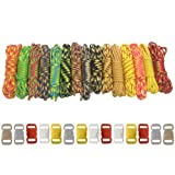 Paracord-Planet-550lb-Type-III-Paracord-Combo-Crafting-Kits-with-Buckles