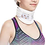 Neck Brace Neck Collar Cervical Traction,Neck Brace Support for neck pain relief, Prevent Porstural Disturbance & Chronic Bending Injury