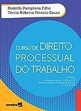 Curso de Direito Processual do Trabalho - 2ª Edição de 2020