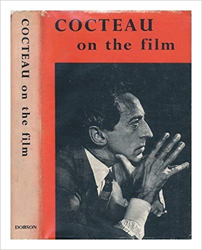Book Cocteau on the film,
