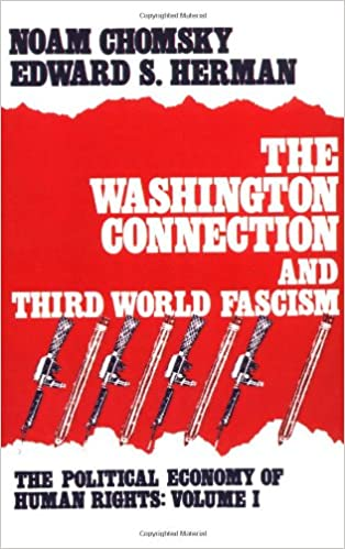 The Washington Connection and Third World Fascism (The