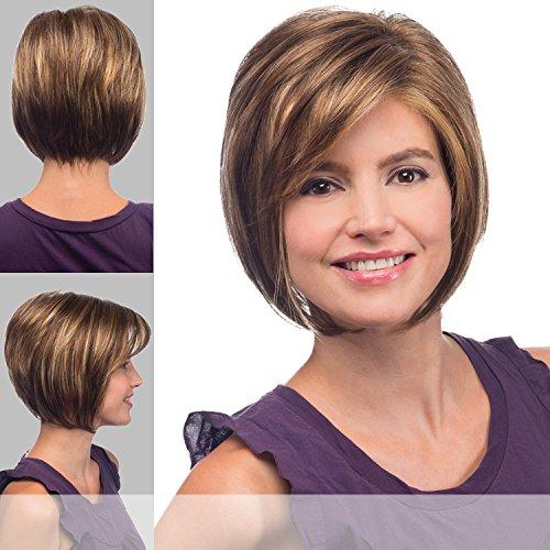 - DEENA Front Lace Wig by Estetica Designs