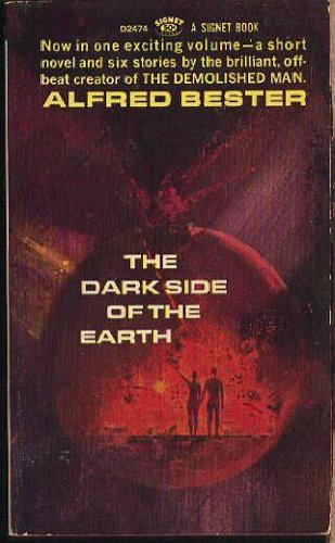 The Dark Side of the Earth (Signet SF, D2474)