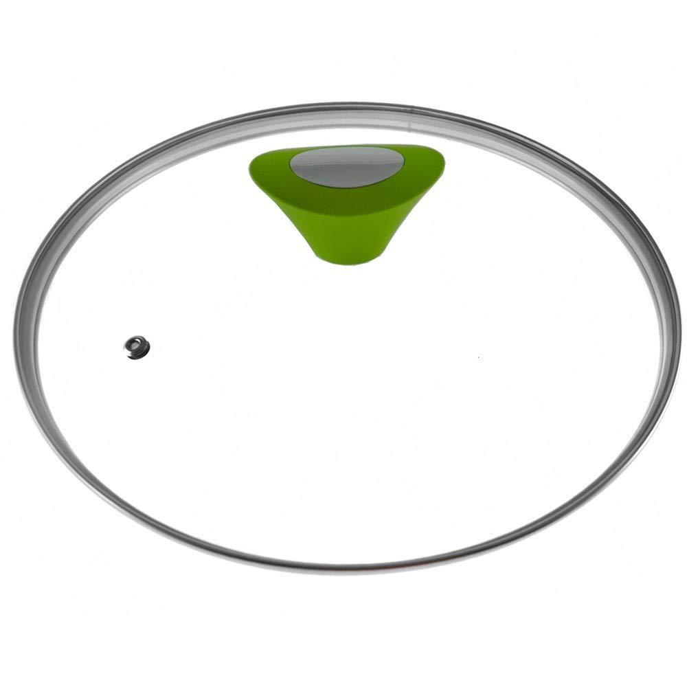 Glasdeckel 18 cm DOMOTTI