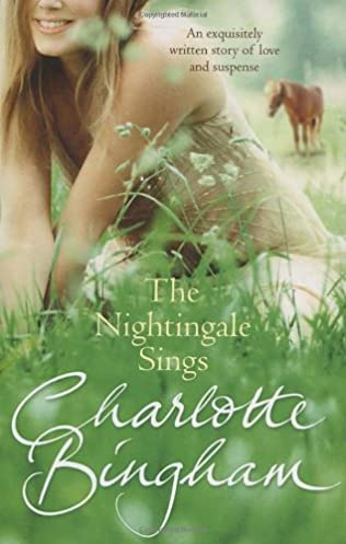 book cover of The Nightingale Sings