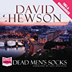 Dead Men's Socks Audiobook by David Hewson Narrated by Saul Reichlin