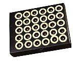60 Pcs Rolls Sticks Moxa Pure High Penetration Moxibustion ,5-Years Chen Purity 45:1 Ratio