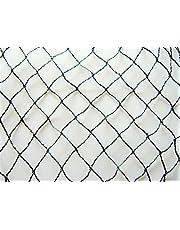 AGROFLOR - Rete di Protezione dagli Uccelli, Larghezza Maglie: 25 mm, Versatile, Utilizzabile per più Anni, Diverse Misure