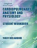 img - for Workbook to Accompany Cardiopulmonary Anatomy & Physiology book / textbook / text book