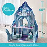 Teamson Kids Wooden Doll House
