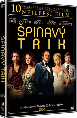 Spinavy trik (American Hustle)
