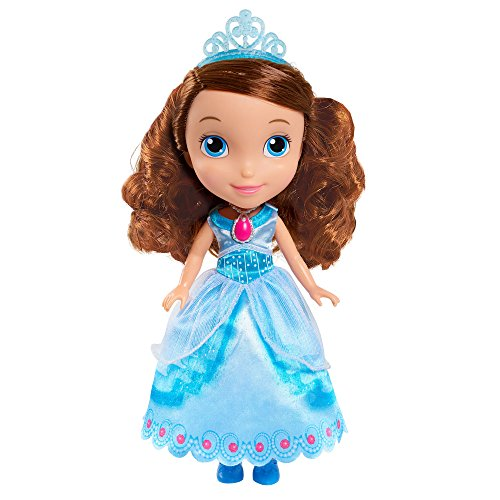 Sofia the First Just Play Royal Crystal Dress Doll (Arianna Crystal)