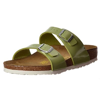 Womens Sydney Open Toe Sandals Birkenstock