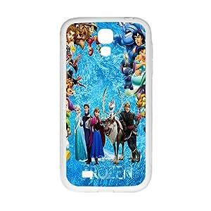frozen Phone Case for Samsung Galaxy S4 Case