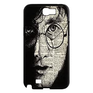 High Quality -ChenDong PHONE CASE- For Samsung Galaxy Note 2 Case -Harry Potter Series-UNIQUE-DESIGH 9