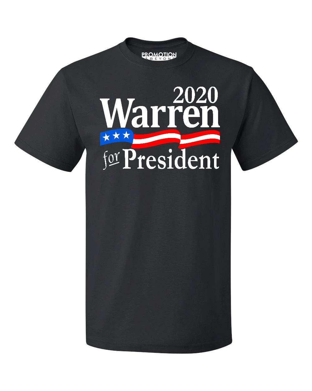 Promotion Beyond Warren For President 2020 Elections Campaign 3051 Shirts