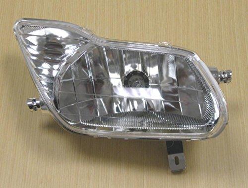 New 2007-2013 Honda TRX 420 TRX420 Rancher ATV OE Right Headlight (2007 Atv)