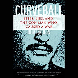 Curveball Audiobook