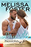 img - for Bayside Passions (Bayside Summers Book 2) (Volume 2) book / textbook / text book