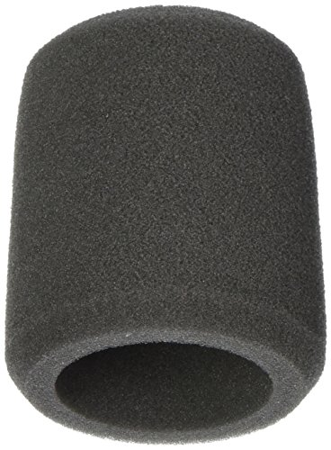 Shure A1WS Gray Foam Windscreen for all 515 Series, BETA 56A