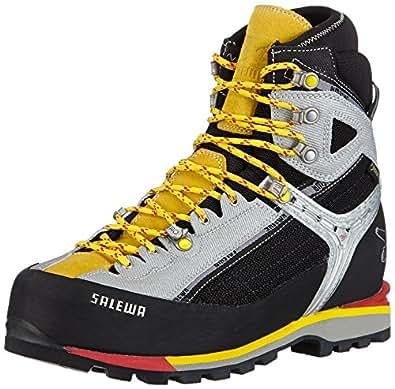 Salewa raven combi gtx boot men 39 s boots 10 for Salewa amazon
