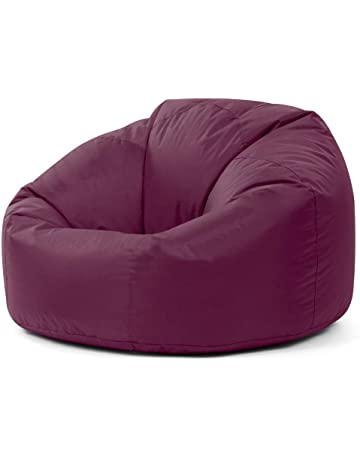 Brilliant Bean Bag Chairs Garden Outdoors Amazon Co Uk Pdpeps Interior Chair Design Pdpepsorg