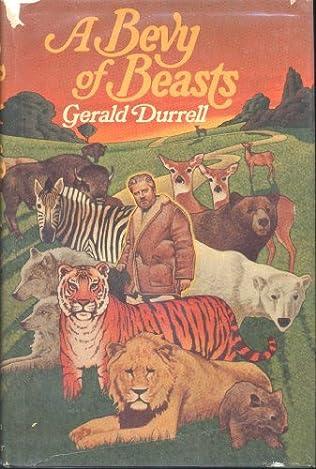 book cover of Beasts in My Belfry