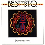 Best Of B.T.O. (Remastered Hits)