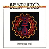 Bachman-Turner Overdrive: Best of Bto (Audio CD)
