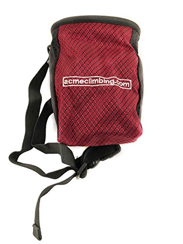 Climb X Gear Addict Chalk Bag (Mountain Chalk Bag)