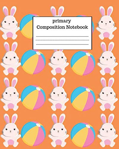 Halloween Classroom Worksheets (Primary Composition Notebook: Handwriting Practice Paper , Blank lined Dotted Midline, pages to write in for Kindergarten to 2nd Grade Elementary)