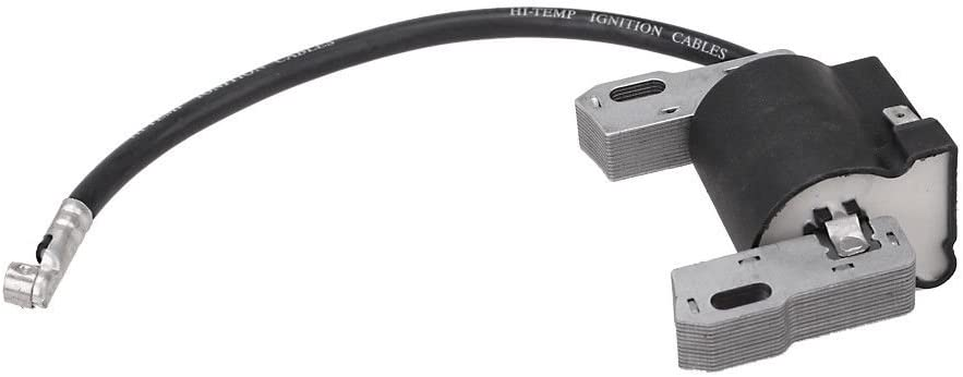 Ignition Coil for Briggs & Stratton 691060 499447 592846 691060 799651 Intek V-Twin 18-22HP Engine