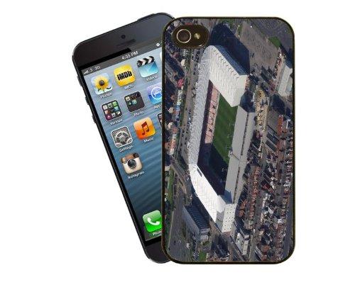 Blackpool FC Stadion case für Apple iPhone 5/5s, Geschenkidee, von Eclipse