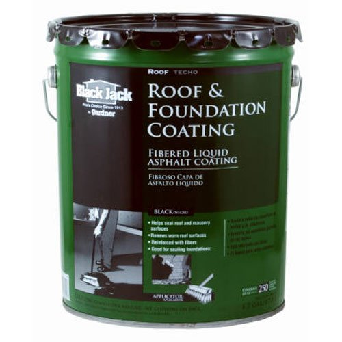GARDNER-GIBSON 9/30/6125 4.75GAL FB Roof Coating