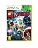 xbox 360 marvels - LEGO Marvel Avengers (Xbox 360)