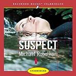 Suspect | Michael Robotham