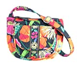 Vera Bradley Lizzy in Jazzy Blooms, Bags Central