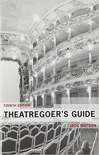 Amazon theatregoers guide 9781285463520 robert barton theatregoers guide 4th edition fandeluxe Choice Image