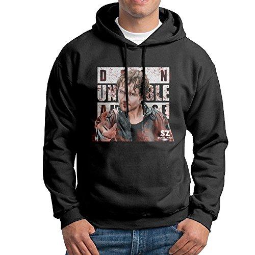 dean ambrose sweatshirt - 6
