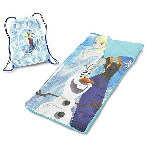 Disney Frozen Slumber Bag Set