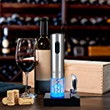 Secura Electric Wine Opener, Automatic Electric