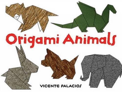 Download Origami Animals (Dover Origami Papercraft) pdf epub