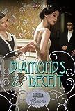 Diamonds and Deceit, Leila Rasheed, 1423171187